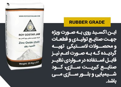 farsi rubber grade ROY GOSTAR JAM ZINC OXIDE 3 GRADE BACKGROUND HOME